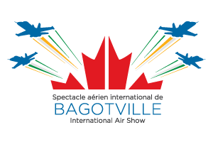 Spectacle aérien international de Bagotville